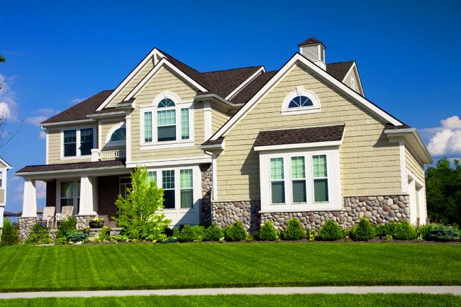 Ипотека в США для американцев и иностранных граждан